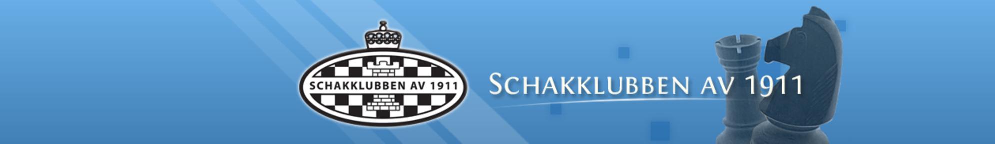 Schakklubben av 1911